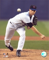 2007 John Maine New York Mets 8X10 Glossy Photo by Photofile